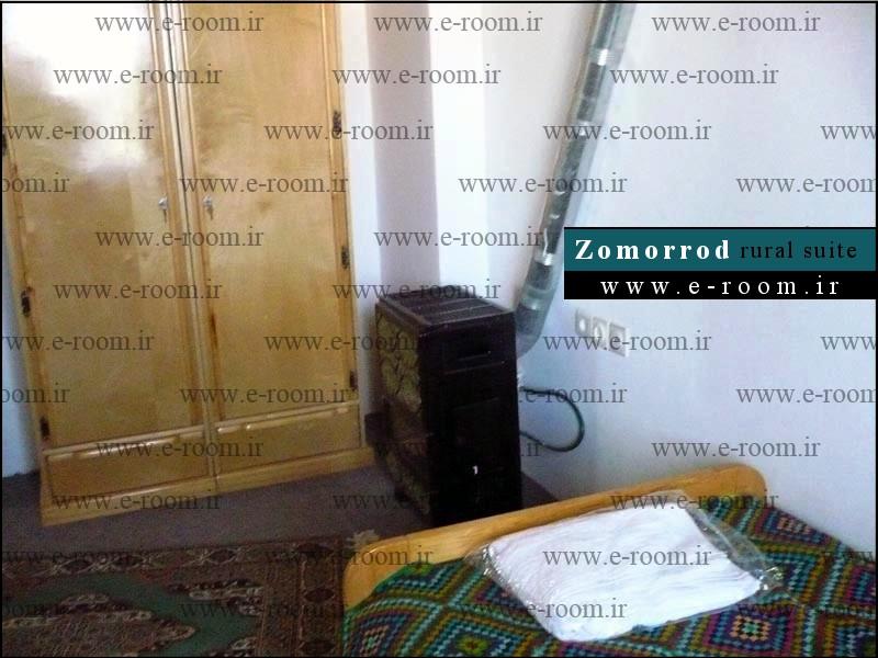 سوییت ویلایی در جواهرده